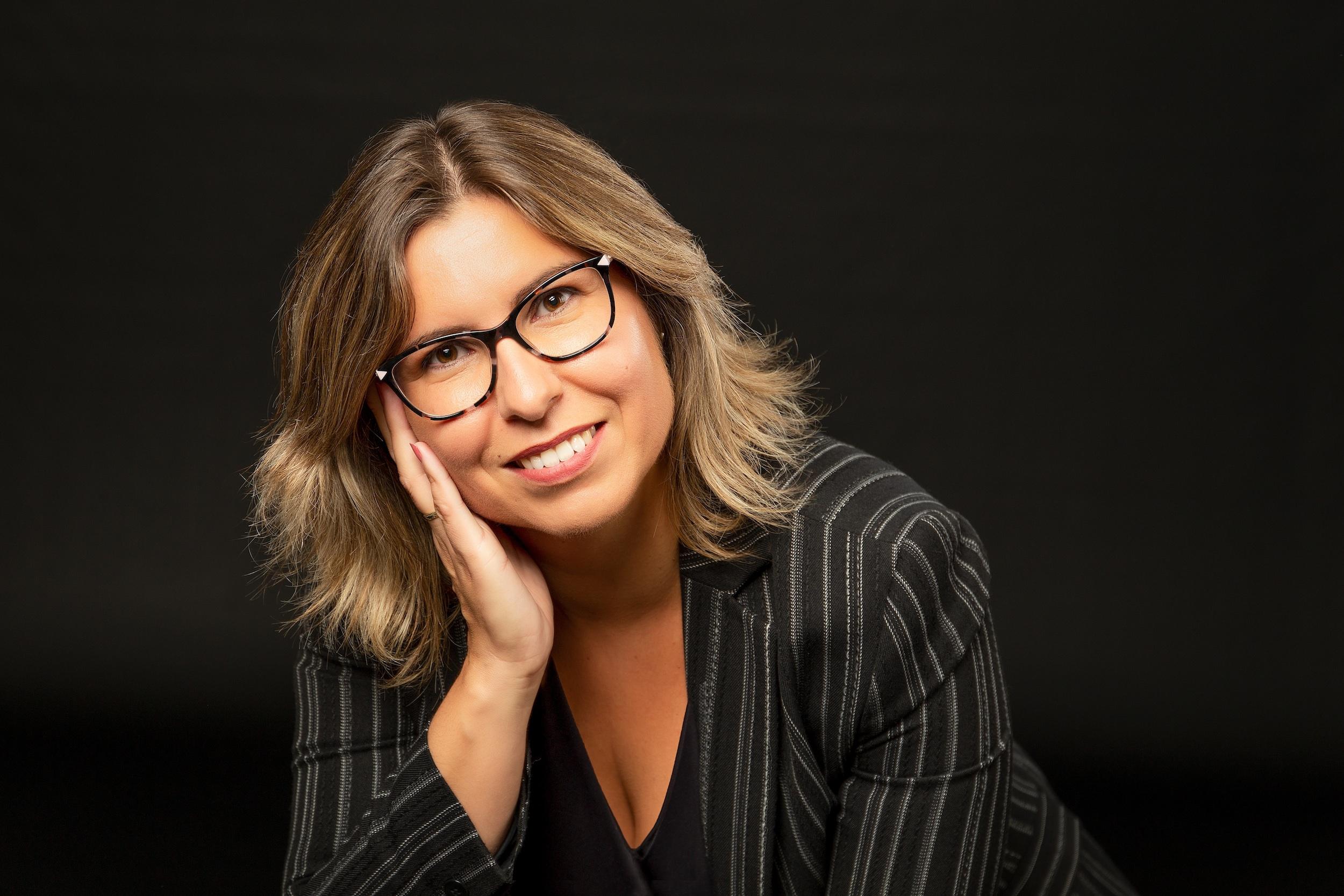 Fanny López Beltrán psicóloga perinatal en Benicarló